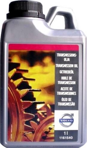 Volvo 1161540 - Масло автоматической коробки передач sparts.com.ua
