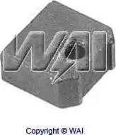 WAI 68-8201 - Угольная щетка, стартер sparts.com.ua