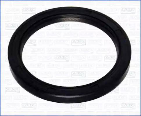 Wilmink Group WG1163194 - Уплотняющее кольцо, коленчатый вал sparts.com.ua