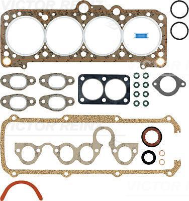 Wilmink Group WG1239961 - Комплект прокладок, головка цилиндра sparts.com.ua
