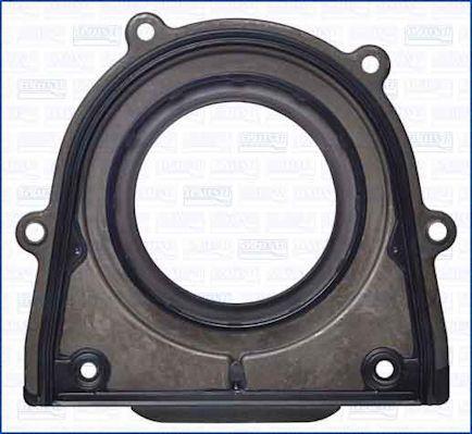 Wilmink Group WG1753899 - Уплотняющее кольцо, коленчатый вал sparts.com.ua