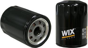 WIX Filters 57502 - Масляный фильтр sparts.com.ua