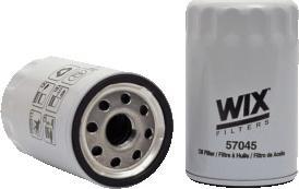 WIX Filters 57045 - Масляный фильтр sparts.com.ua