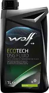 Wolf 8308604 - Масло автоматической коробки передач sparts.com.ua